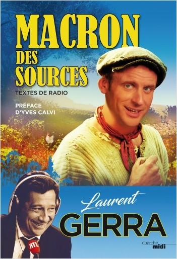Macron des sources