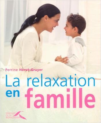 La relaxation en famille