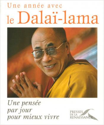 Une année avec le Dalaï-lama