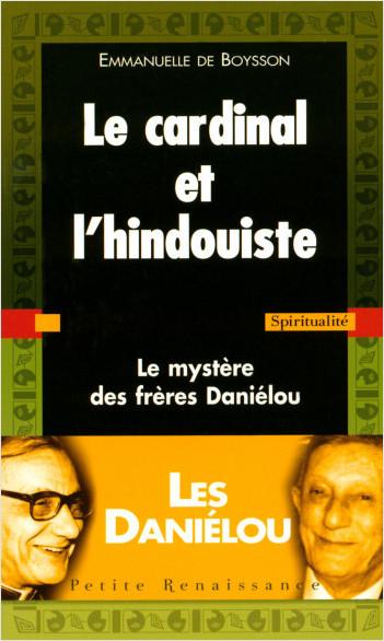 Le cardinal et l'hindouiste