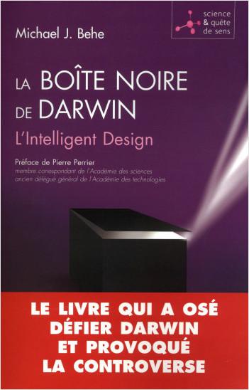La Boîte noire de Darwin