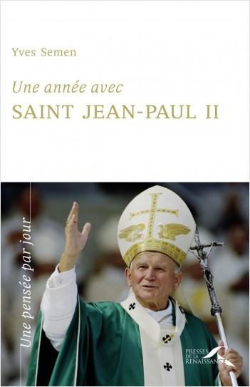 Une année avec saint Jean-Paul II