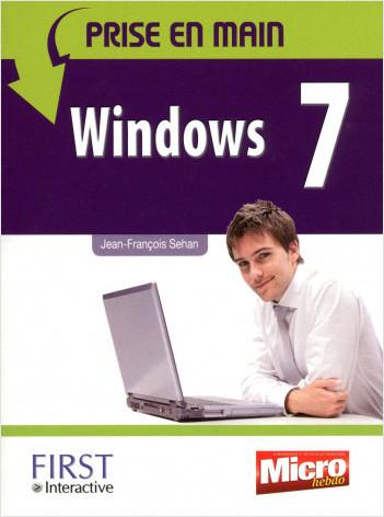 Micro Hebdo : Prise en main Windows 7