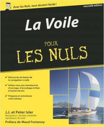 La Voile pour les Nuls, nouvelle édition