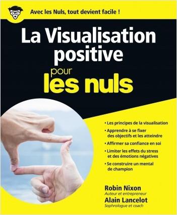 La Visualisation positive pour les Nuls grand format