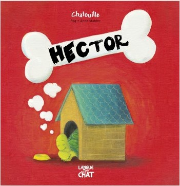 Chatouille - Hector