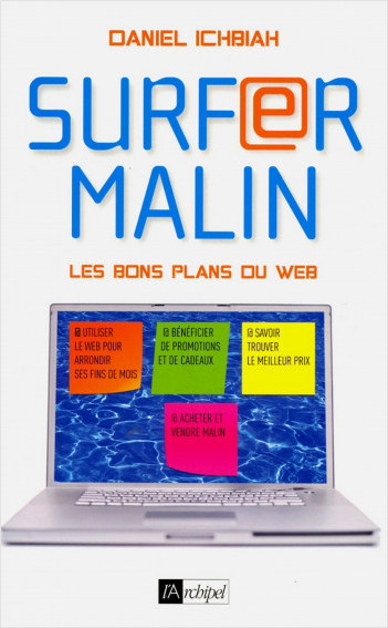 Surfer malin - Les bons plans du web