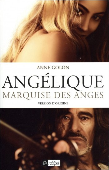 Angélique - tome 1 Marquise des anges