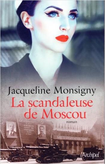 La scandaleuse de Moscou