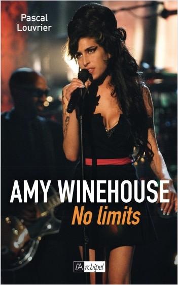 Amy Winehouse - No limits