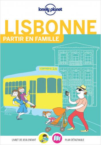 Partir en famille - Lisbonne