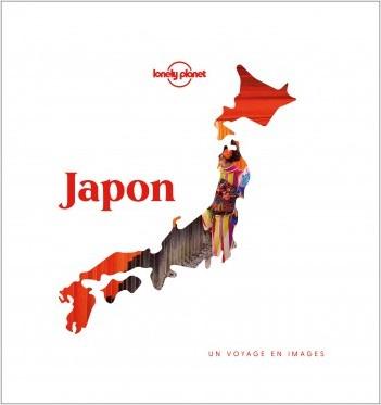 Japon, un voyage en images - 1ed