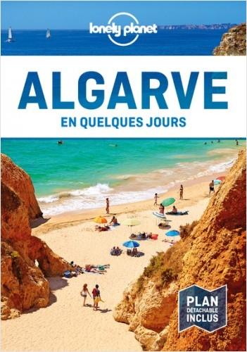 Algarve En quelques jours - 2ed