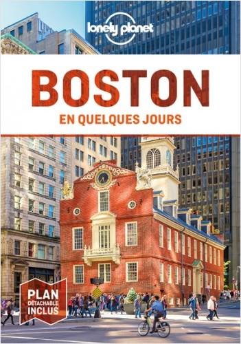 Boston En quelques jours - 4ed