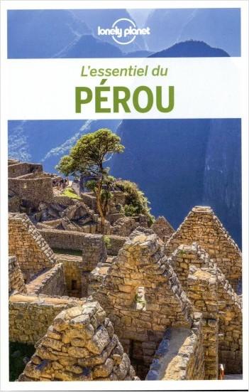 L'Essentiel du Pérou - 2ed