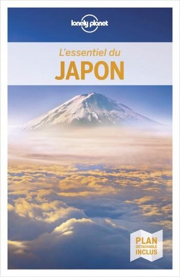 L'Essentiel du Japon - 5ed