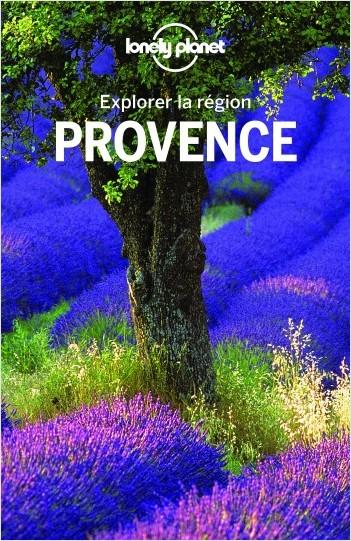Provence - Explorer la région - 3ed