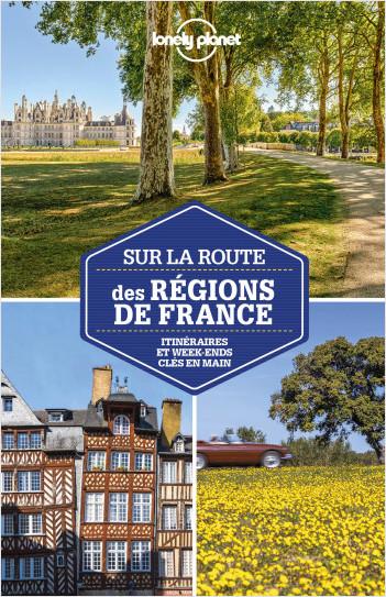 Sur la route - Régions de France - 3ed