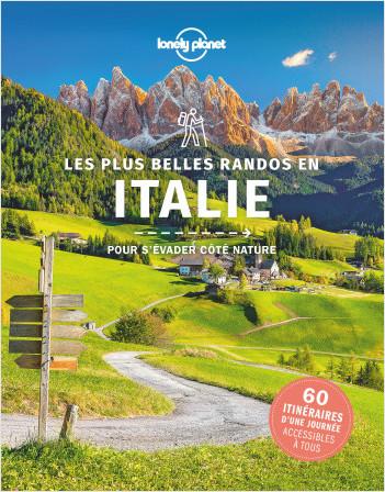 Les plus belles randos en Italie - 1ed