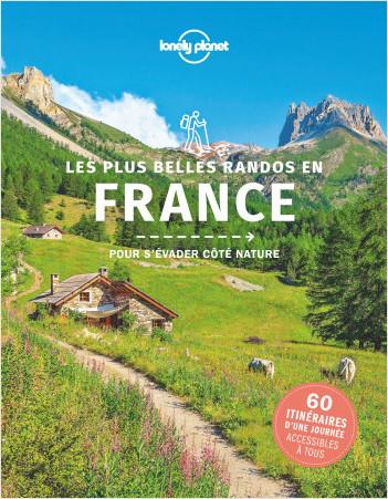 Les plus belles randos en France - 1ed