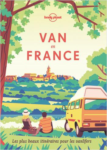 Van en France