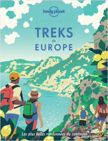Treks en Europe