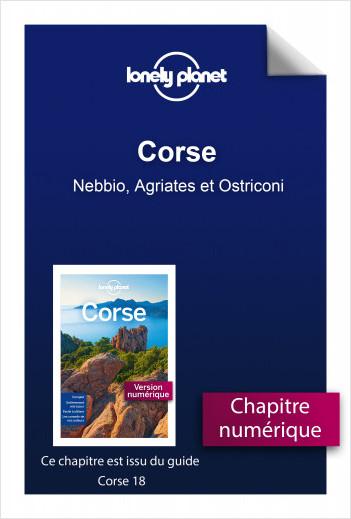 Corse - Nebbio, Agriates et Ostriconi