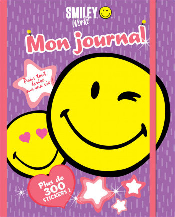 Mon journal smiley