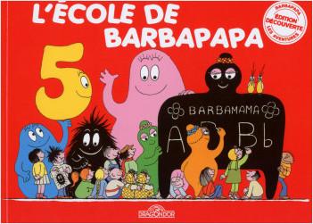L'école de Barbapapa
