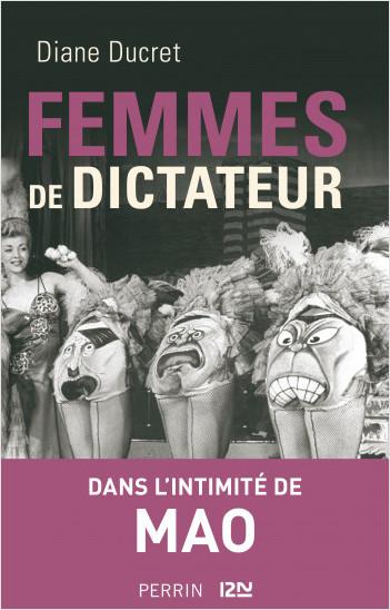 Femmes de dictateur - Mao