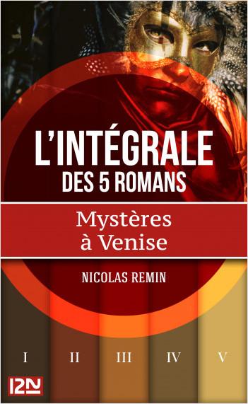 Intégrale Mystères à Venise