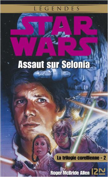 Star Wars - La trilogie corellienne - tome 2