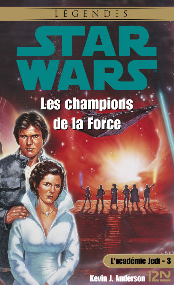 Star Wars - L'académie Jedi - tome 3