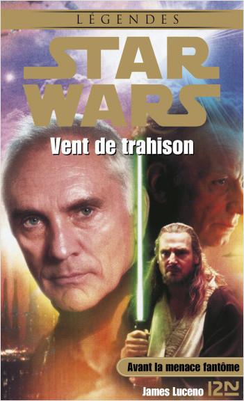 Star Wars - Vent de trahison