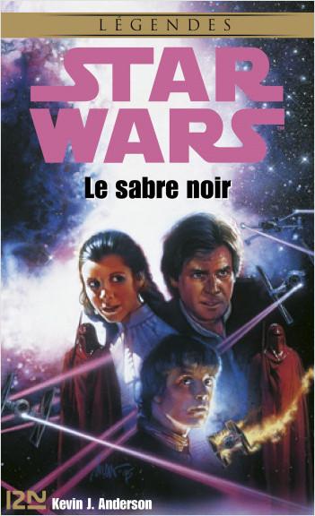 Star Wars - Le sabre noir