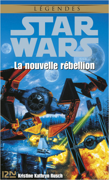 Star Wars - La nouvelle rébellion