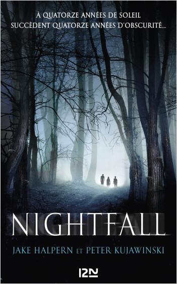 Nightfall - tome 1