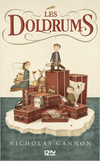 Les Doldrums - tome 1