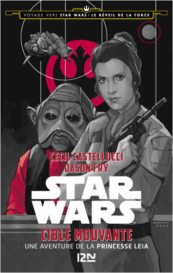 Voyage vers Star Wars - tome 3 : Le réveil de la force - L'Arme du Jedi