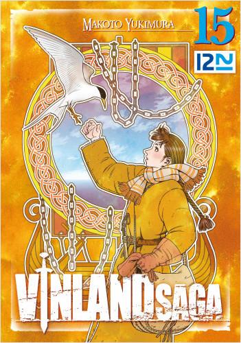 Vinland Saga - tome 15