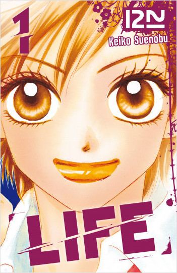 Life - tome 01