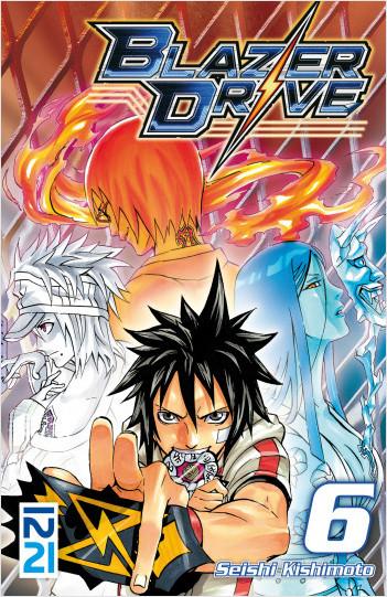 Blazer Drive - tome 06