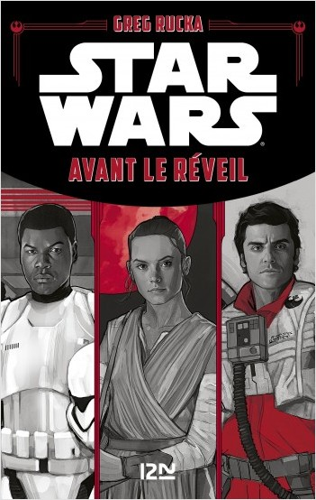 Star Wars : Avant le Réveil