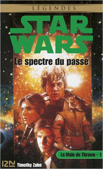 Star Wars - La Main de Thrawn, tome 1 - Le spectre du passé