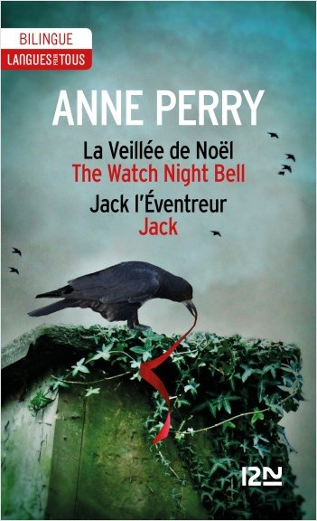Bilingue - The Watch Night Bell and Jack