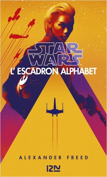 Star Wars : L'Escadron Alphabet