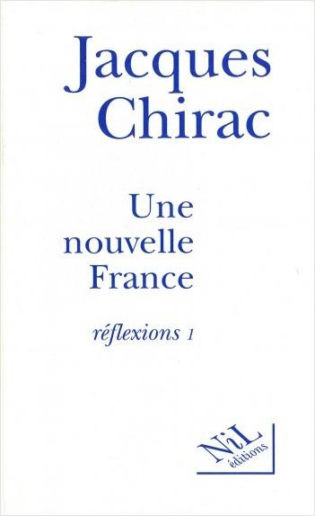 Une nouvelle France