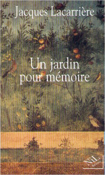 Un jardin pour mémoire
