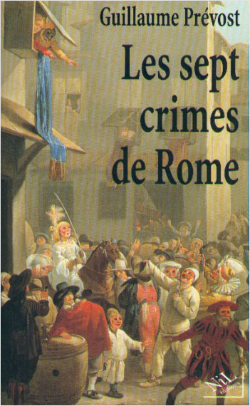 Les Sept crimes de Rome