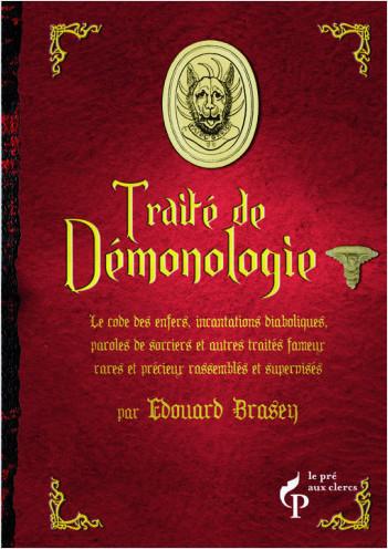 Traité de démonologie